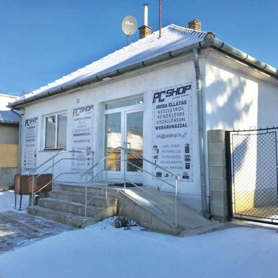 PiCi Shop tél winter